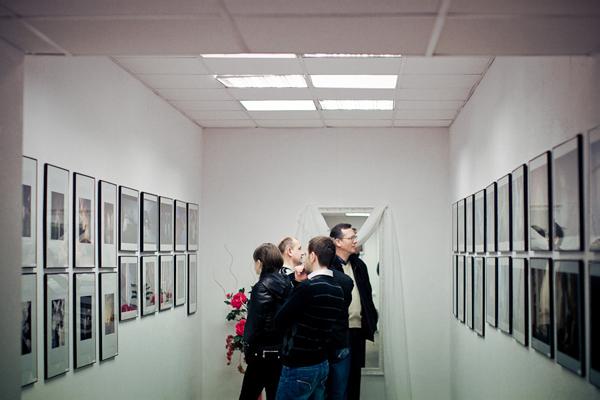Как создать свою выставку фотографий