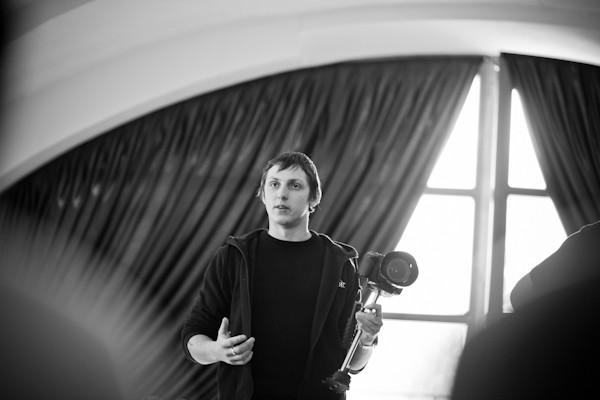 Сергей Глебко - Bridestar