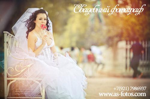искусство свадебной фотографии:
