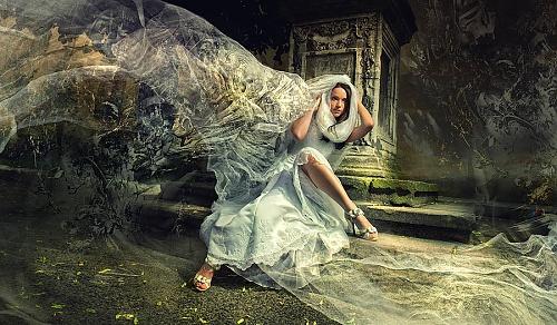 Сергей Иванов - «Свадебное портфолило»  1