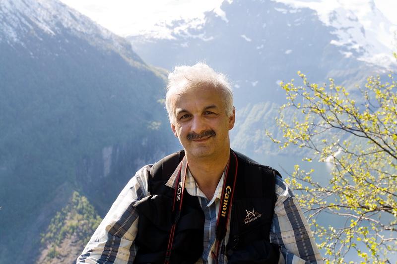 Игорь Шерман