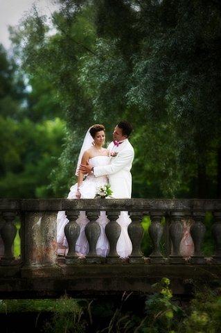 свадебная постановка