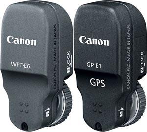 дополнительные модули Canon EOS-1D X