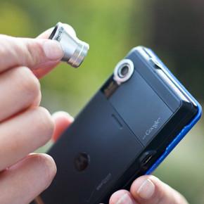 Мобильные объективы