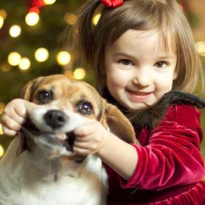 Как заставить детей улыбаться на фотосессии