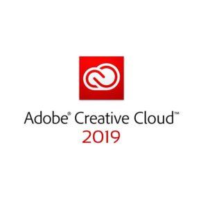 Бесплатная готовая подписка на Adobe's Creative Cloud All Apps plan