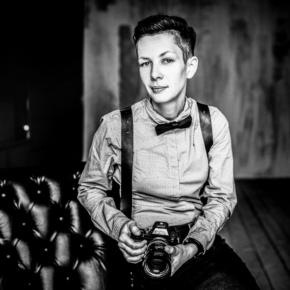 Интервью: Фотограф Татьяна Малышева