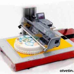 Пищевой принтер - бывает и такое...