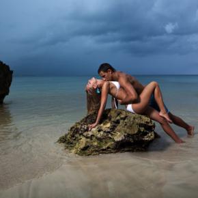 Как фотографировать на пляже?