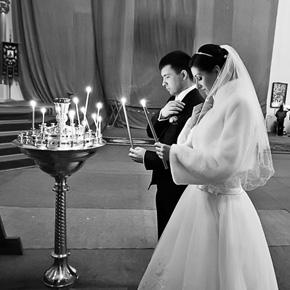 Венчание в храме - практические советы по фотосъемке