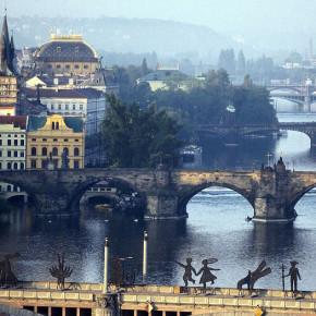 Интересные места для в Праге