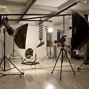 Фотостудия моей мечты