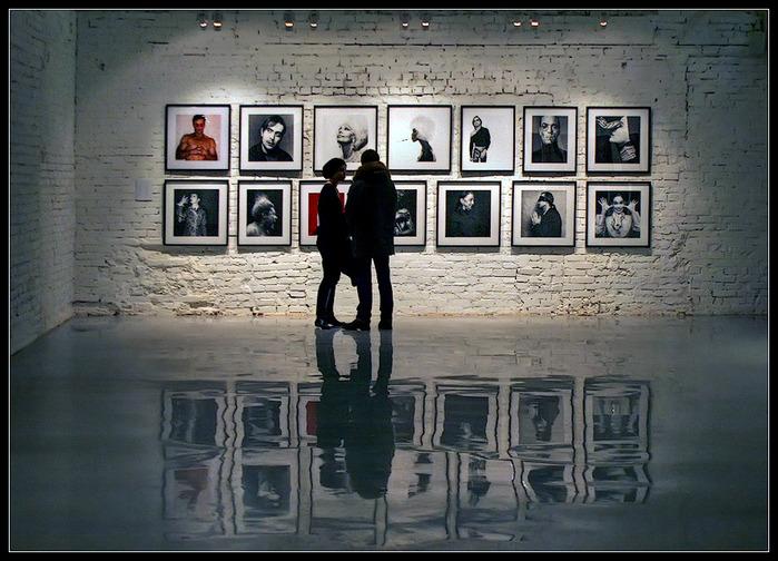 Фотокурс: Как сделать  фотовыставку