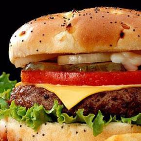 Фотографии еды или первый опыт предметной фотографии