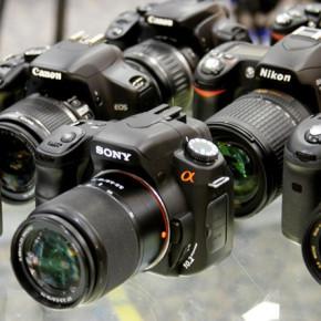 Как купить хорошую фотокамеру