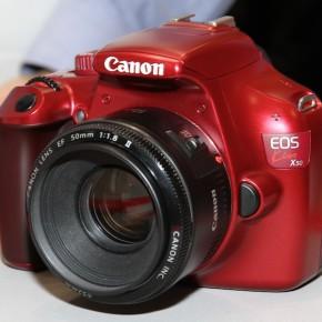 Как выбрать цифровой фотоаппарат для новичков