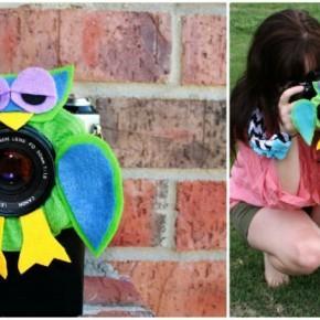 Хитрости при фотосъемке детей