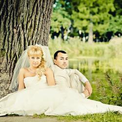 7 советов как сфотографировать свадебное платье