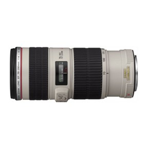 EF 70-200mm f 4L IS USM