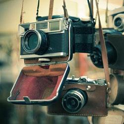 Выбор цифровой фотокамеры.