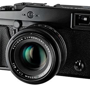 Fujifilm X-Pro1 что за чудо?