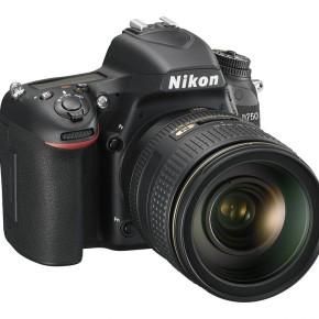 Nikon D750 обзор фотокамеры