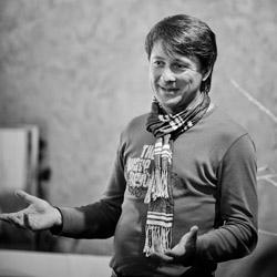 Картина Маслом в Петербурге - Отчет о МК Сергея Иванова