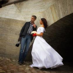 Мастер-класс Александра Беляева по свадебной фотографии 21 ноября