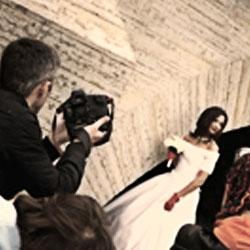 "Open-Air Мастер-класс Александр Беляев ""Свадебная прогулка"""