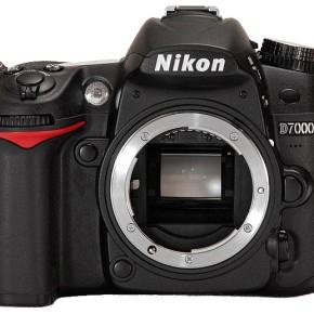 Nikon D7000 - Ваш лучший выбор
