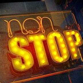 Образовательный проект «О фотографии NON-STOP!»