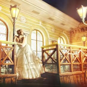 """Workshop на тему """"Свадебная фотосъемка в интерьерах"""""""