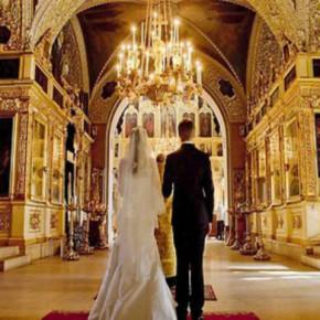 10 советов по съемке венчания в церкви