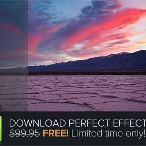 Perfect Effects 8 скачать бесплатно