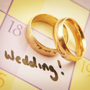 Подготовка фотографа к свадебной съемке