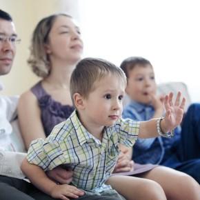 Основные правила выбора хорошего детского фотографа