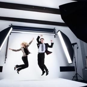 Как выбрать профессиональную фотостудию