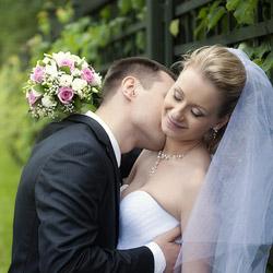 Свадебная фотография от svafo.ru