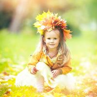 Психологические моменты при фотосъемке детей