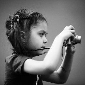 Как оставаться хорошим фотографом
